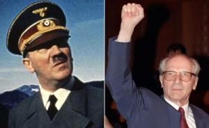 Adolf und Erich