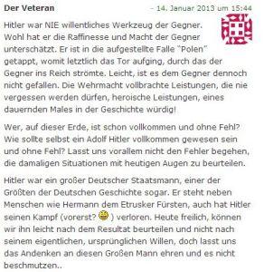 Hitler-Fan