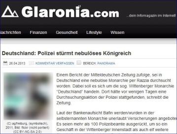 gloria.com