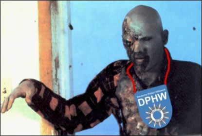 DPHW-Zombie