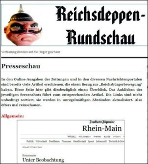 reichsdeppenrundschau_presseschau
