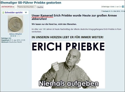 Priebke_Volksbetrug