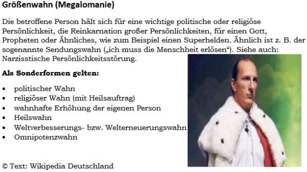megalomanie_groessenwahn