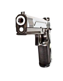 Reichsbürger schießt auf Polizei