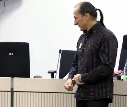 Peter Fitzek verurteilt