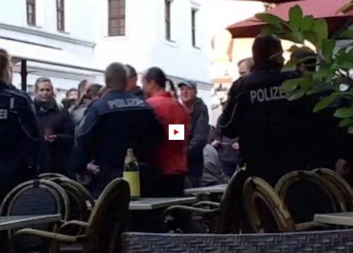 Peter Fitzek erneut verhaftet